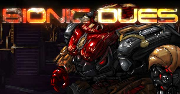 bionic_frontpage