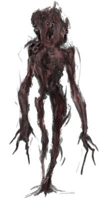 Meet Some Of The Monsters Of Valley 2 Concept Art Arcen