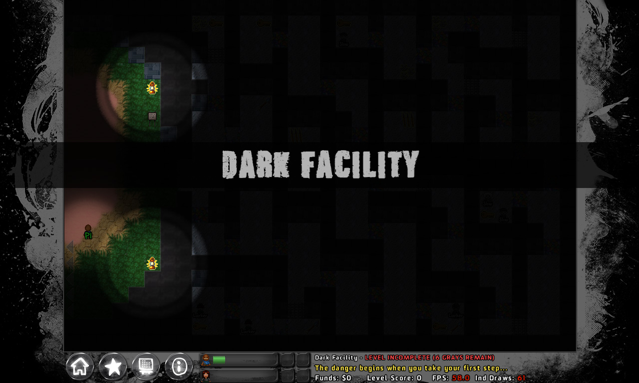 Dark Facility
