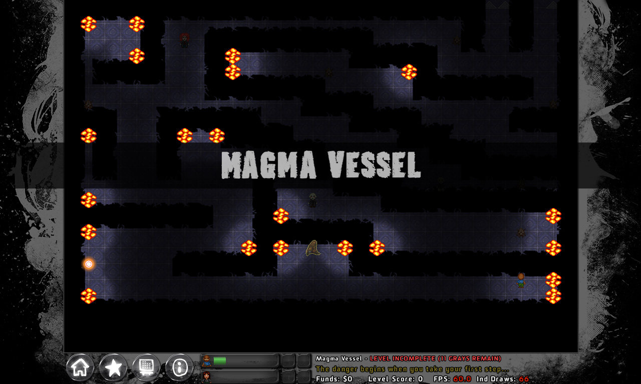 Magma Vessel