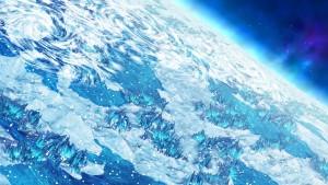 Europa-Planet