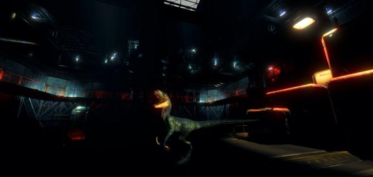 RaptorDark
